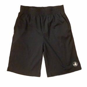🧤3/$30 Youth Body Glove Grey Shorts 10/12